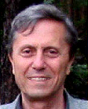 Водещият доцент Владимир Величков